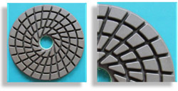 4 Step Floor Polishing Pad