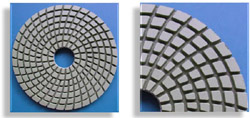 Resind Dry Polishing Pad